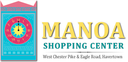 Manoa Shopping Center | One-stop shopping in Havertown, PA